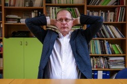 Johannes Voswinkel / Bojan Krstulovic