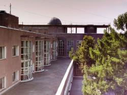 Außen alt, innen neu: Das Kulturzentrum SIL ist ein Architekturdenkmal mit intensivem Innenleben. / SIL